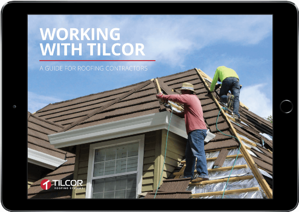 Working with Tilcor eBook