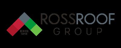 Ross roof logo