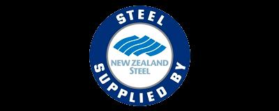 NZ Steel logo