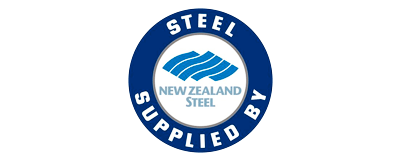 NZ Steel logo